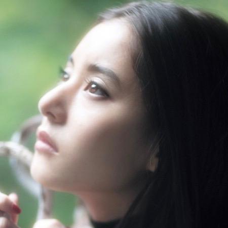 Web UOMO「篠山紀信 美女標本箱  MOVIE 新木優子」