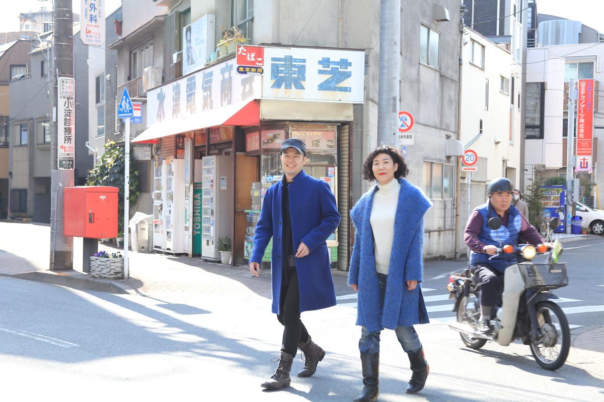 Tekna TOKYO document更新しました。
