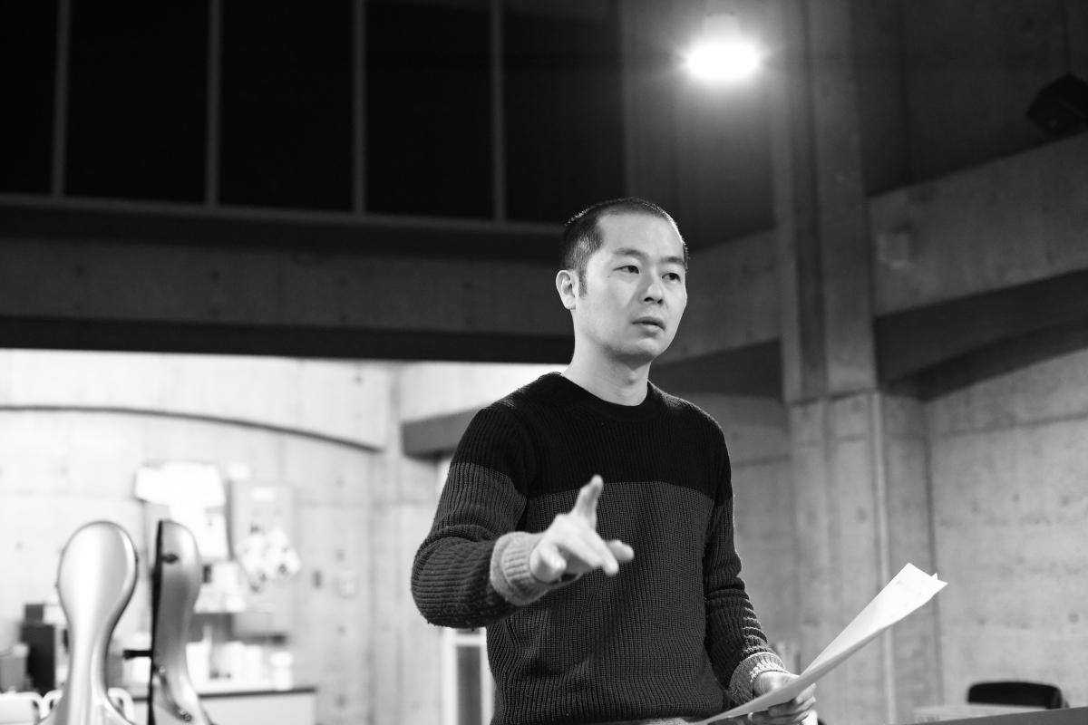 「平本正宏ソロコンサート ゲスト:歌手 遠藤采 at 西東京教会」