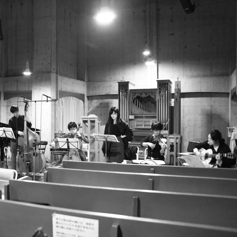 """3月17日コンサートMasahiro Hiramoto""""SOUNDTRACKS"""" リハーサル動画"""