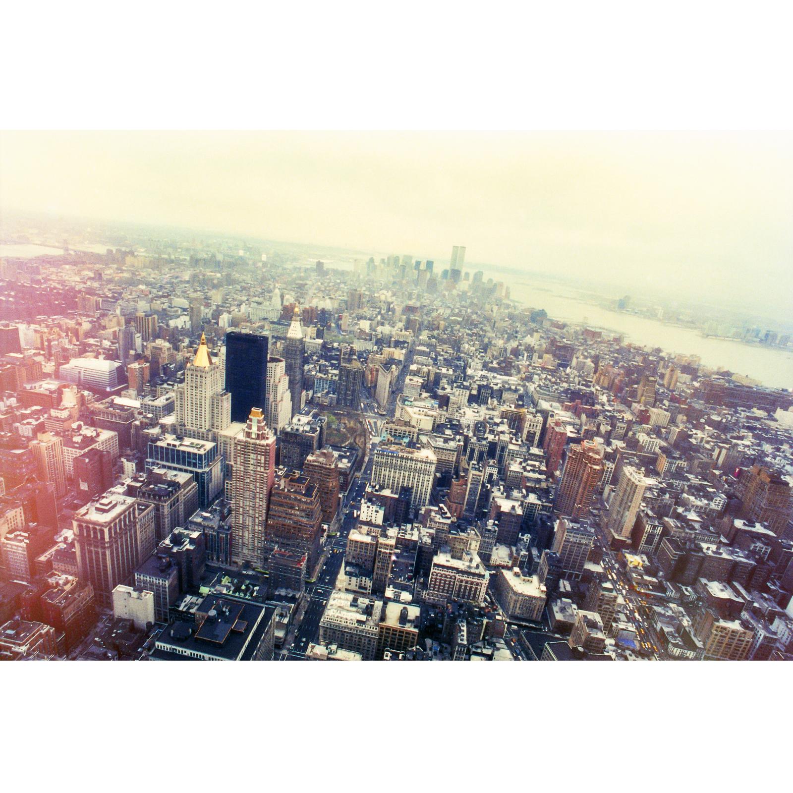 本日発売のアルバム『NEW YORK IMPROVISATION』、『EEW』がSpotifyで視聴可能!