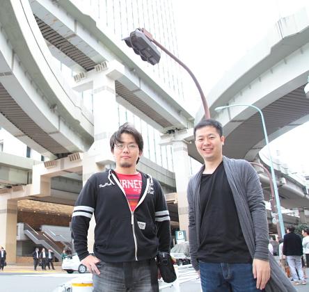 Tekna TOKYO document 更新しています。