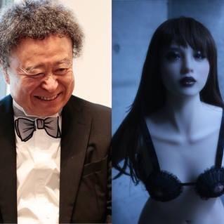 """ライブ情報 digi+KISHIN """"LOVE DOLL"""" LIVE(5月3日 atサラヴァ東京)"""