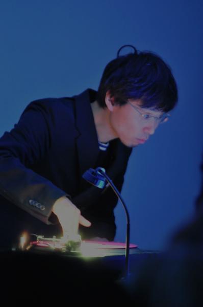 Tekna TOKYO Cyclone 1 DJ 荏開津広さん参加決定!!