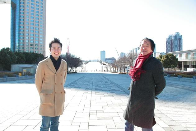 Tekna TOKYO document更新しています。